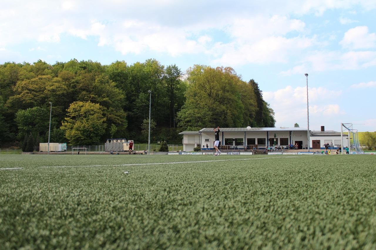 Sportplatz SV Affolterbach