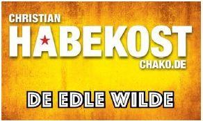 Chako Habekost live